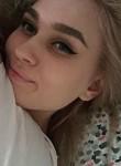 Olesya Khabarova, 18  , Saint Petersburg