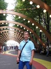 dedmoroz, 45, Russia, Magnitogorsk