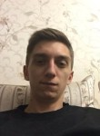 Andrew, 25, Moscow