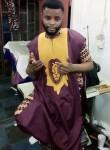 Jboy jJohn, 30, Lagos