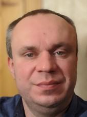 Sergey, 41, Russia, Tula