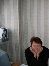 Любовь, 62, Russia, Cheremkhovo