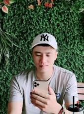 Khang, 25, Vietnam, Ho Chi Minh City