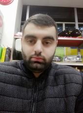 lashka, 23, Georgia, Tbilisi