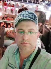 sergey, 40, Russia, Tsimlyansk