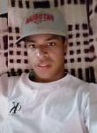 Henrique, 23, Sao Joao da Boa Vista