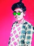 jitendra bhilala, 18  , Raghogarh