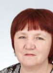 antonina, 65  , Murmansk
