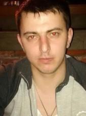 Sasha, 34, Russia, Moscow