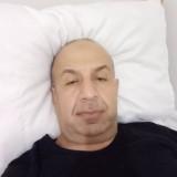 Fatah , 52  , Seddouk