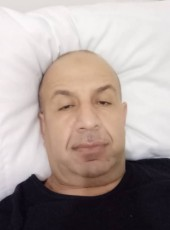 Fatah , 52, Algeria, Seddouk