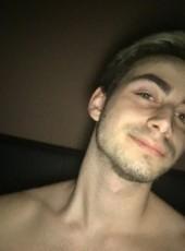 Paul, 19, République Française, Nice