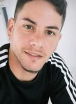 Flávio, 25, Itaocara