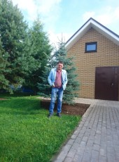 sasha, 44, Russia, Izhevsk