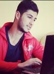 Elvin I, 25  , Qobustan