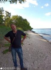 Erik, 45, Latvia, Riga
