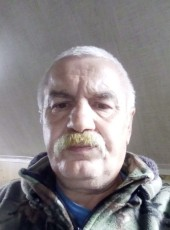 Nikolay, 60, Russia, Sayansk