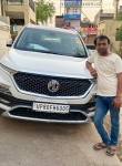 Rahul, 36  , Agra