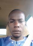 Abdoul mounafi, 33  , Niamey