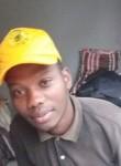 Sakhile, 24  , Durban
