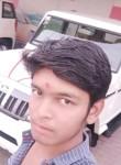 rathod, 18, New Delhi