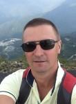 Vyacheslav Ivanov, 43, Moscow
