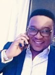 Samuel, 37  , Ibadan
