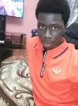 Ibrahima , 21  , Louga