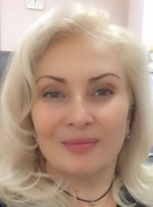 Alina, 51, Russia, Moscow
