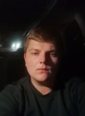 Konstantin, 24, Russia, Voronezh