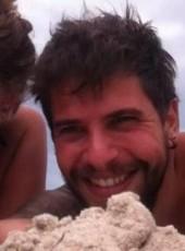 Jack, 32, Italy, Seregno