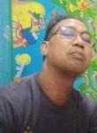 Jupri, 48, Jakarta