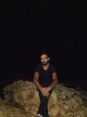Yusuf, 25, Turkey, Didim