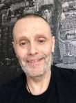 Bruno Dehoux, 56  , Aubergenville
