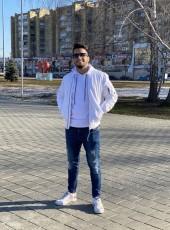 chouaib, 19, Russia, Tambov