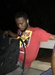 Solomonn, 20  , Newark (State of New Jersey)