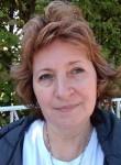 Elena, 59, Saint Petersburg