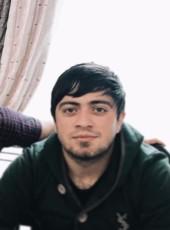 Alan, 23, Russia, Cherkessk