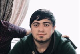 Alan, 23 - Just Me