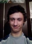 Сергей, 19, Kamenskoe