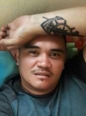 Francisco Videz , 40, Guatemala, Villa Nueva