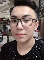 Tuấn, 21, Vietnam, Ho Chi Minh City