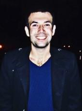 Sergey, 27, Ukraine, Odessa