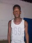 Mamadou Jallow, 23  , Sukuta