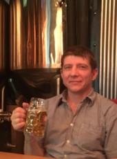 Eskander, 43, Russia, Krasnoyarsk