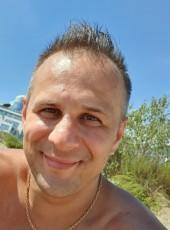 Pasha, 36, Russia, Moscow