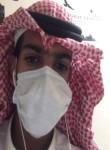 Feras, 26, Abqaiq