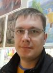 Andrey, 35  , Miass
