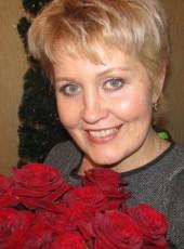 Angelina, 51, Russia, Petrozavodsk