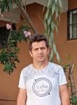 Mert Ateş, 41  , Istanbul